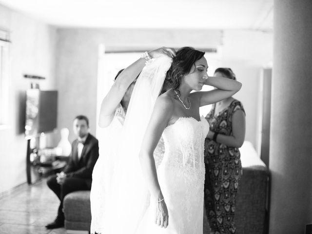 Le mariage de Fabrice et Jessica à Guebwiller, Haut Rhin 9