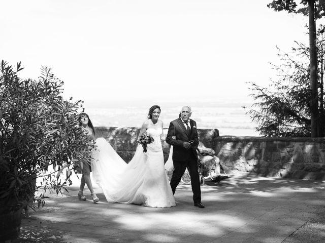 Le mariage de Fabrice et Jessica à Guebwiller, Haut Rhin 17