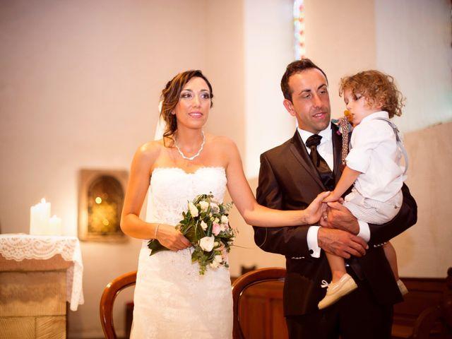 Le mariage de Fabrice et Jessica à Guebwiller, Haut Rhin 21