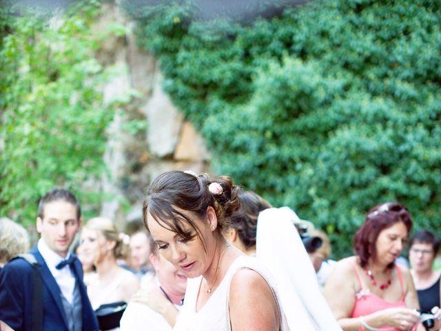 Le mariage de Fabrice et Jessica à Guebwiller, Haut Rhin 23