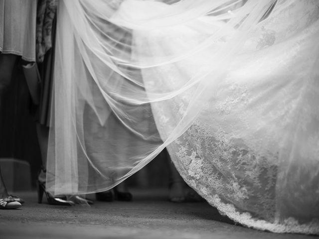 Le mariage de Fabrice et Jessica à Guebwiller, Haut Rhin 25