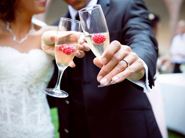 Le mariage de Fabrice et Jessica à Guebwiller, Haut Rhin 33