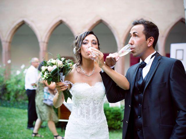 Le mariage de Fabrice et Jessica à Guebwiller, Haut Rhin 34