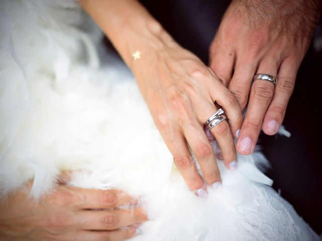 Le mariage de Fabrice et Jessica à Guebwiller, Haut Rhin 37