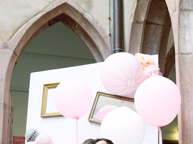 Le mariage de Fabrice et Jessica à Guebwiller, Haut Rhin 40