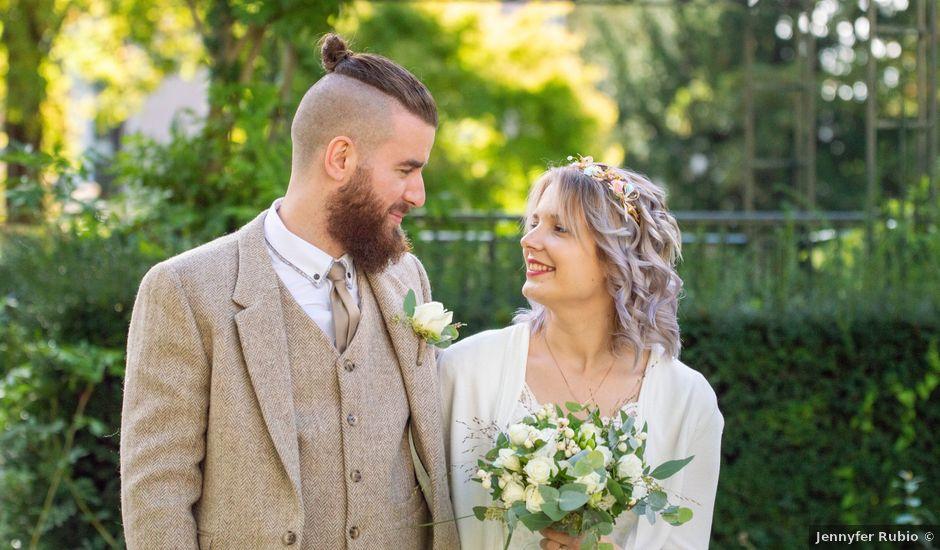Le mariage de Maxime et Victoria à Beaumont-sur-Oise, Val-d'Oise