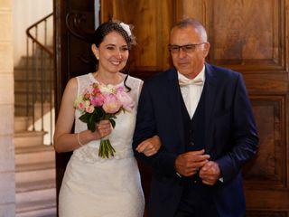 Le mariage de Alexia et Pierre-Henri  3