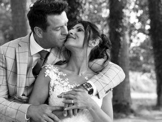 Le mariage de Anne et Willy
