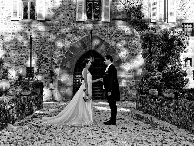 Le mariage de Alexia et Pierre-Henri
