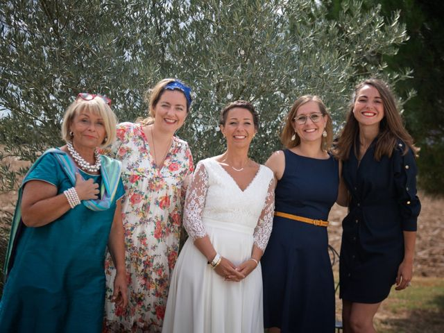 Le mariage de Julien et Marie à Rosey, Saône et Loire 18