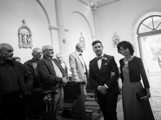 Le mariage de Julien et Marie à Rosey, Saône et Loire 19
