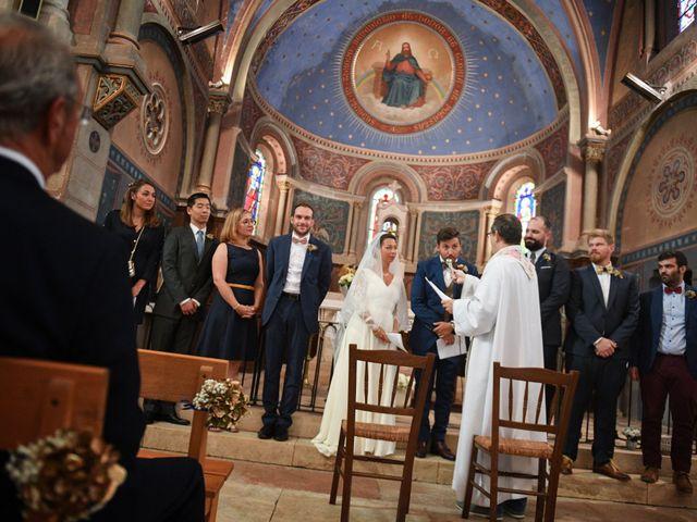 Le mariage de Julien et Marie à Rosey, Saône et Loire 22
