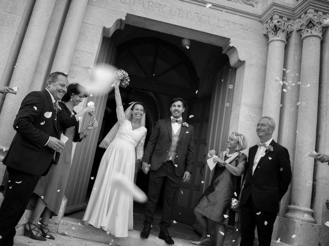 Le mariage de Julien et Marie à Rosey, Saône et Loire 32