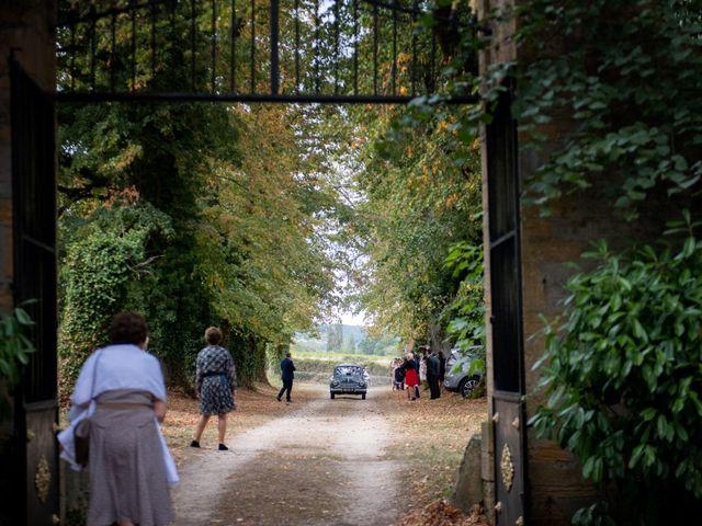 Le mariage de Julien et Marie à Rosey, Saône et Loire 33