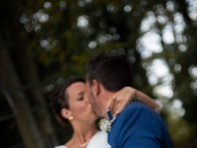Le mariage de Julien et Marie à Rosey, Saône et Loire 38
