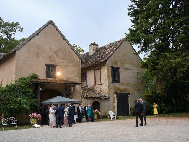 Le mariage de Julien et Marie à Rosey, Saône et Loire 52