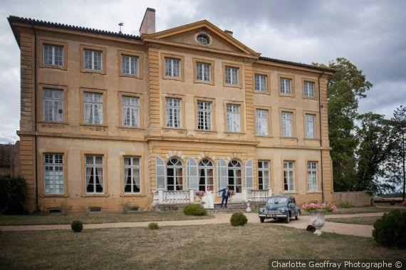 Le mariage de Julien et Marie à Rosey, Saône et Loire 61
