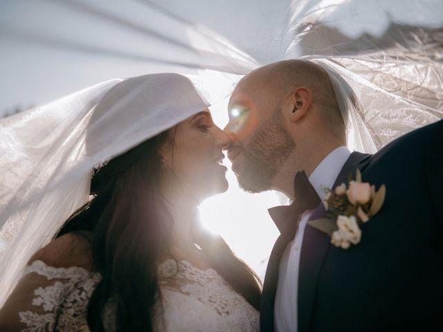 Le mariage de Benjamin et Sonia à Montfort-l'Amaury, Yvelines 20