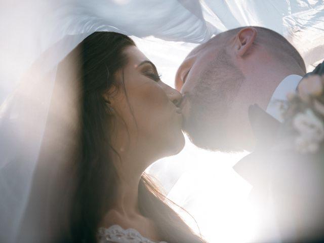 Le mariage de Benjamin et Sonia à Montfort-l'Amaury, Yvelines 21