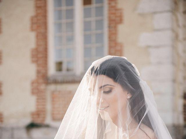 Le mariage de Benjamin et Sonia à Montfort-l'Amaury, Yvelines 22