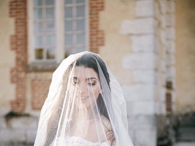 Le mariage de Benjamin et Sonia à Montfort-l'Amaury, Yvelines 23