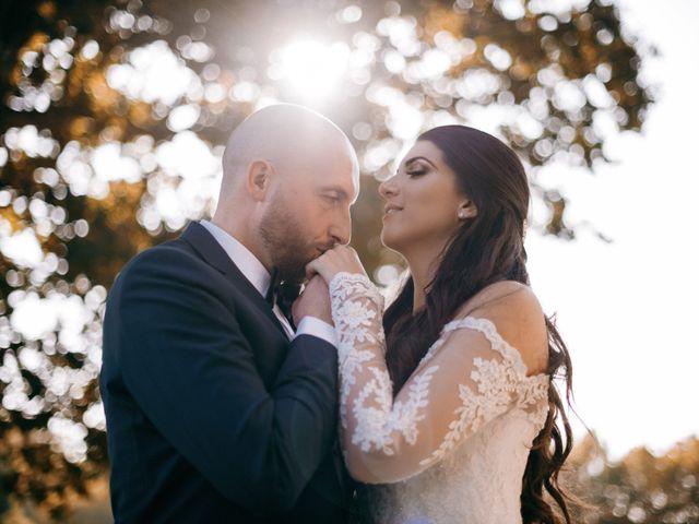 Le mariage de Benjamin et Sonia à Montfort-l'Amaury, Yvelines 32