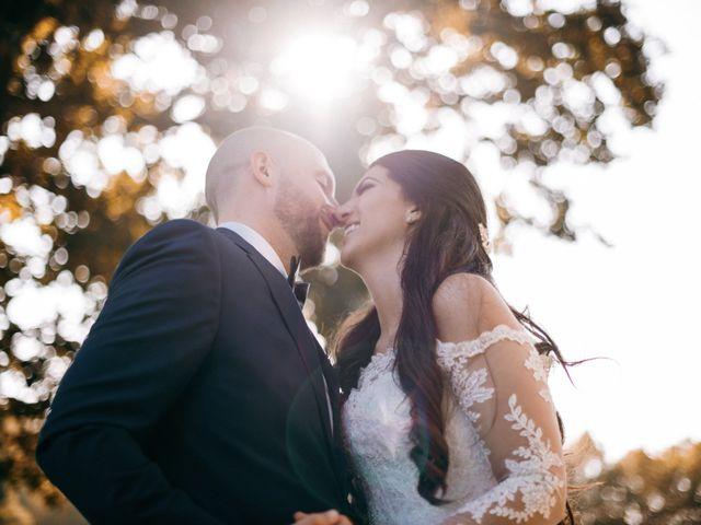 Le mariage de Benjamin et Sonia à Montfort-l'Amaury, Yvelines 33