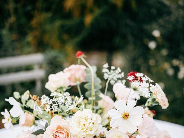 Le mariage de Benjamin et Sonia à Montfort-l'Amaury, Yvelines 59