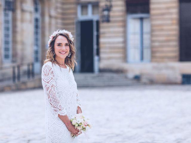Le mariage de Giovanni et Caroline à Bordeaux, Gironde 5