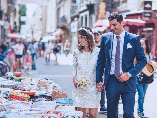 Le mariage de Giovanni et Caroline à Bordeaux, Gironde 10