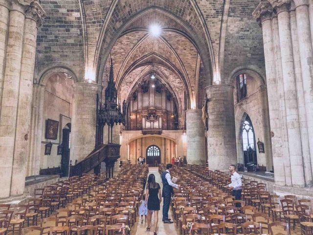 Le mariage de Giovanni et Caroline à Bordeaux, Gironde 25