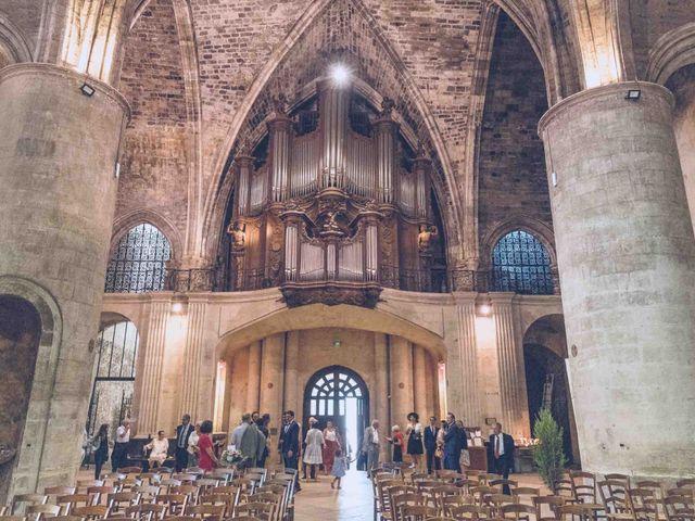 Le mariage de Giovanni et Caroline à Bordeaux, Gironde 26