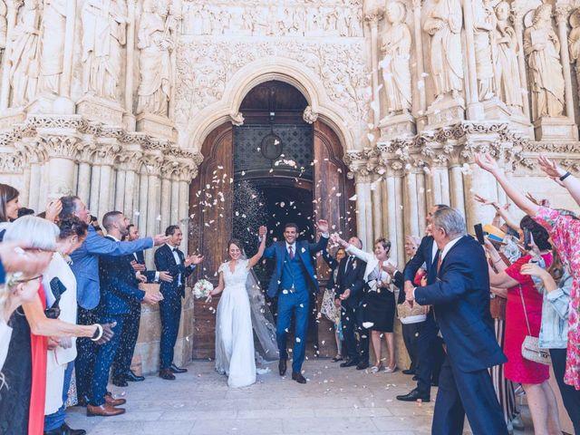 Le mariage de Giovanni et Caroline à Bordeaux, Gironde 30