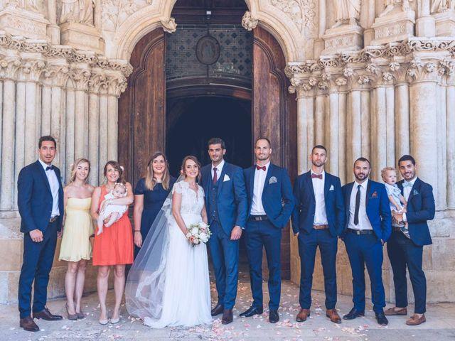 Le mariage de Giovanni et Caroline à Bordeaux, Gironde 31