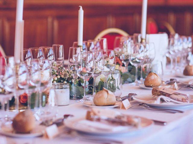 Le mariage de Giovanni et Caroline à Bordeaux, Gironde 33