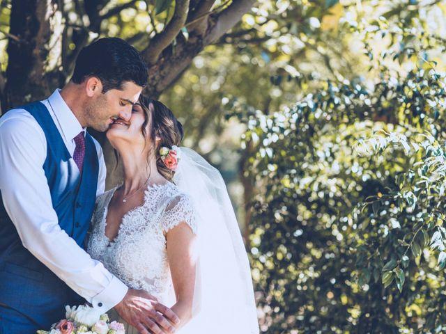Le mariage de Giovanni et Caroline à Bordeaux, Gironde 35