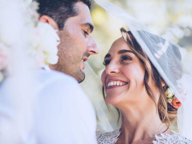 Le mariage de Giovanni et Caroline à Bordeaux, Gironde 36
