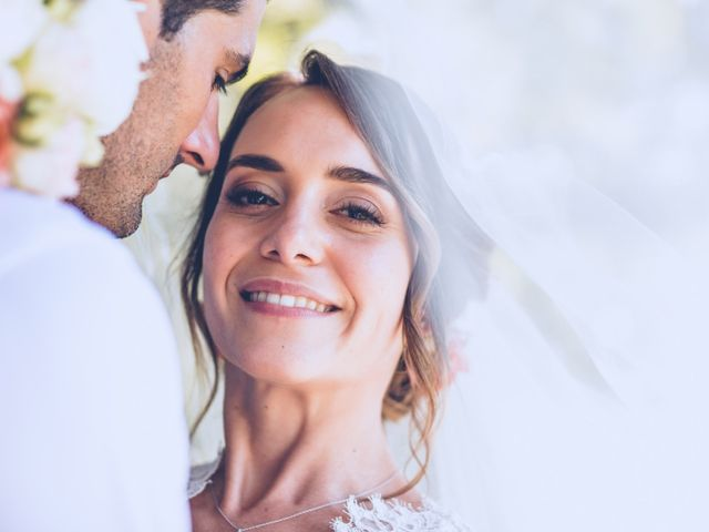 Le mariage de Giovanni et Caroline à Bordeaux, Gironde 37