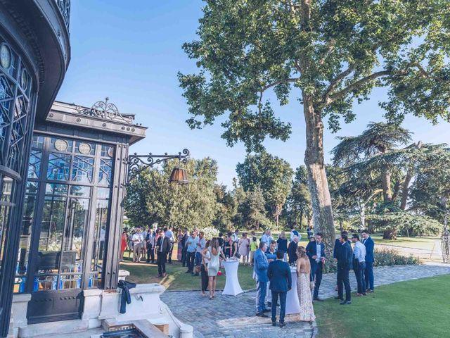 Le mariage de Giovanni et Caroline à Bordeaux, Gironde 41
