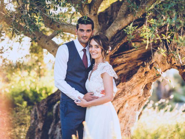 Le mariage de Giovanni et Caroline à Bordeaux, Gironde 48