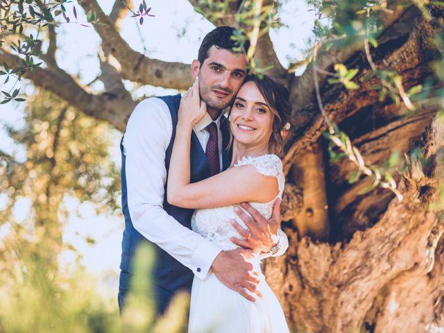 Le mariage de Giovanni et Caroline à Bordeaux, Gironde 49