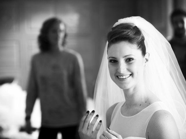Le mariage de Nicolas et Stéphanie à Chamonix-Mont-Blanc, Haute-Savoie 9