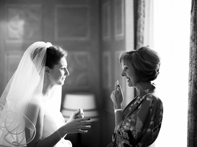 Le mariage de Nicolas et Stéphanie à Chamonix-Mont-Blanc, Haute-Savoie 10