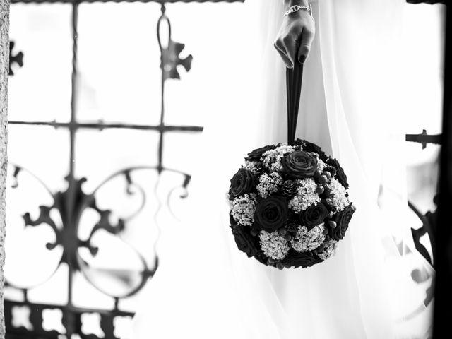 Le mariage de Nicolas et Stéphanie à Chamonix-Mont-Blanc, Haute-Savoie 13