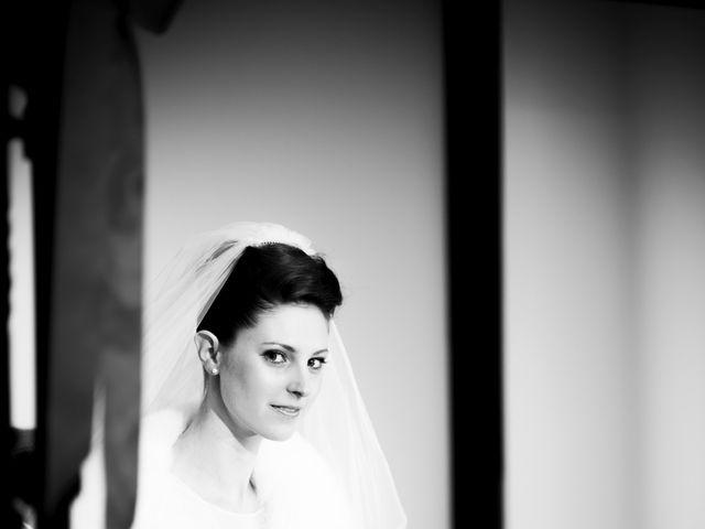 Le mariage de Nicolas et Stéphanie à Chamonix-Mont-Blanc, Haute-Savoie 17