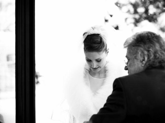 Le mariage de Nicolas et Stéphanie à Chamonix-Mont-Blanc, Haute-Savoie 20