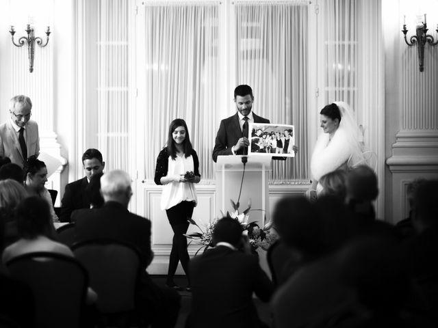 Le mariage de Nicolas et Stéphanie à Chamonix-Mont-Blanc, Haute-Savoie 26