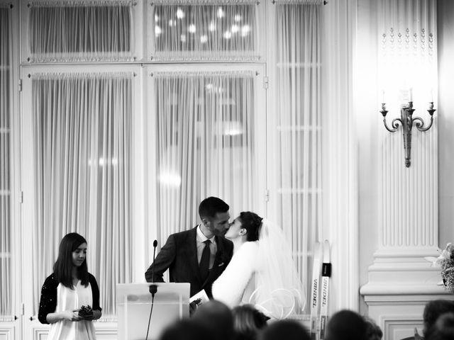 Le mariage de Nicolas et Stéphanie à Chamonix-Mont-Blanc, Haute-Savoie 27