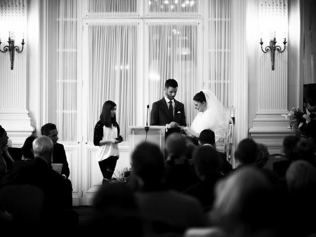 Le mariage de Nicolas et Stéphanie à Chamonix-Mont-Blanc, Haute-Savoie 28
