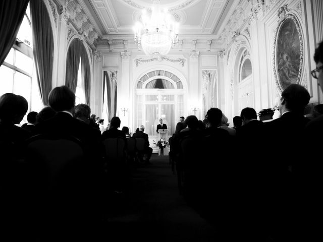 Le mariage de Nicolas et Stéphanie à Chamonix-Mont-Blanc, Haute-Savoie 29